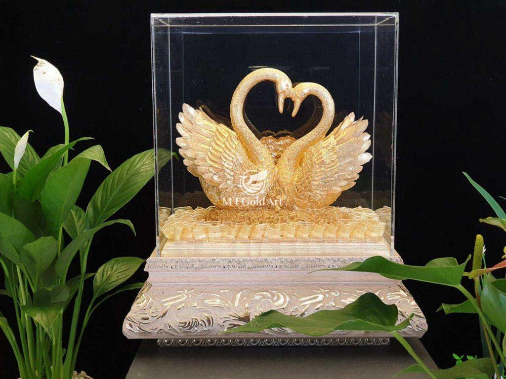 quà tặng kỷ niệm ngày cưới