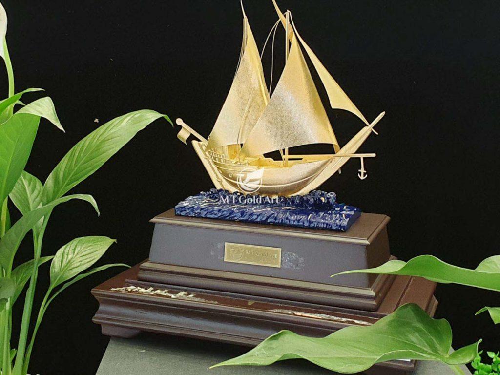 Mô hình thuận buồm xuôi gió